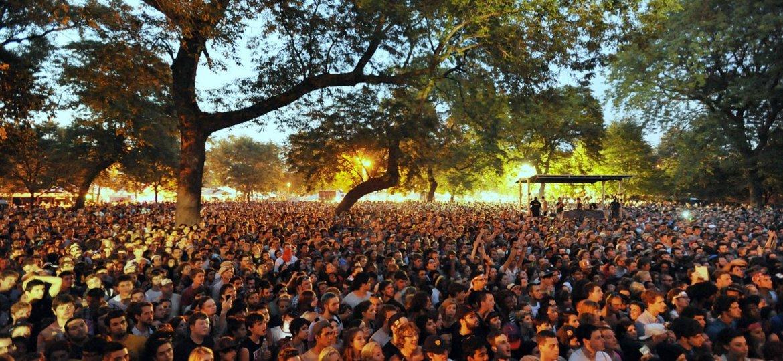 P Festival