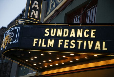 2018 Sundance Film Festival - Egyptian Theatre